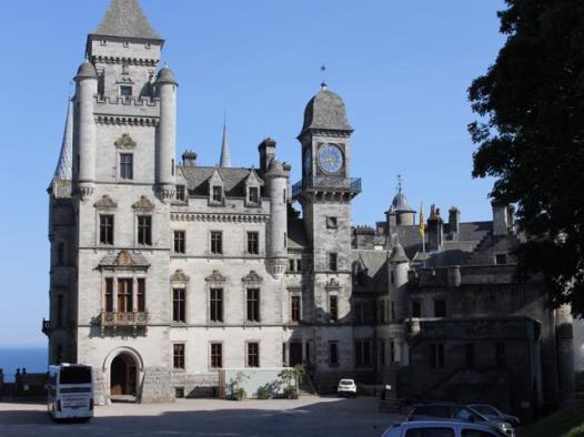 53 Dunrobin Castle