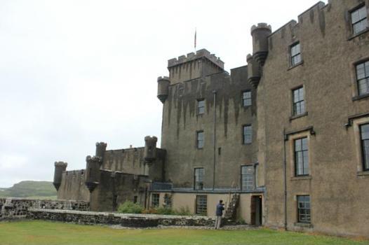12 Dunvegan Castle