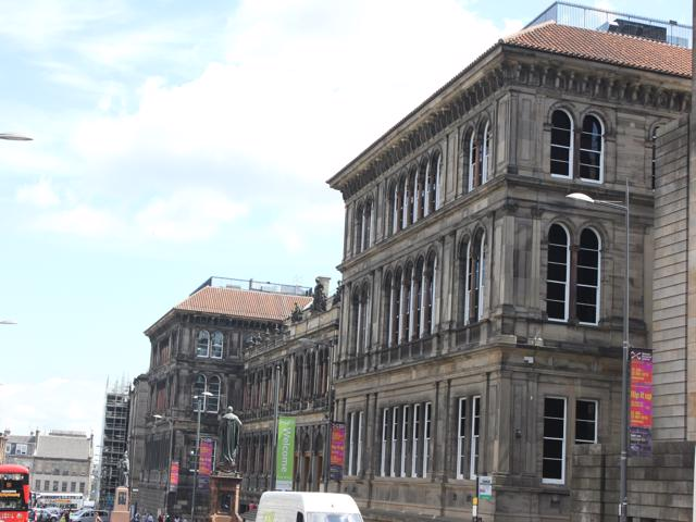 24 National Museum of Scotland