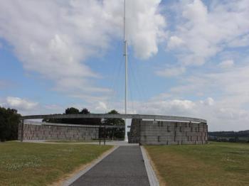 80 Bannockburn Memorial