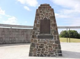 81 Monument