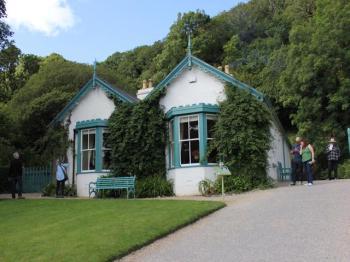 22 Gardener's Cottage