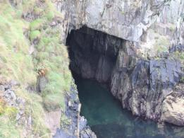 10 cave at Malinbeg
