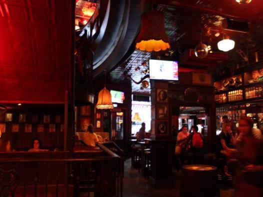 20 Bad Bob's Pub Temple Bar
