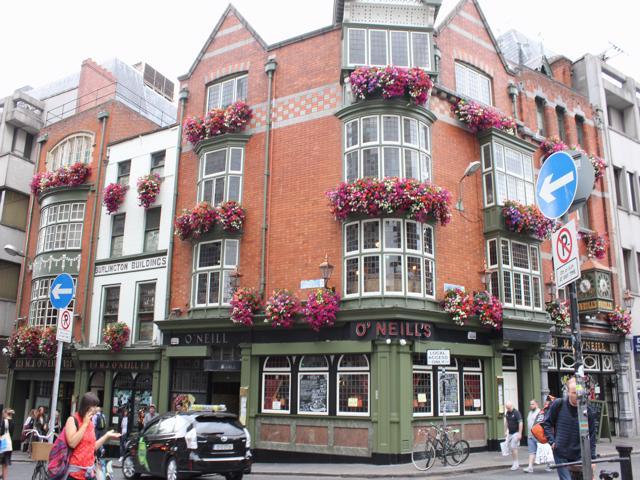 24 Irish Pub