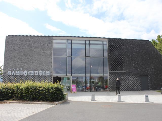 66 Bannockburn Visitor Centre
