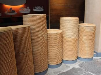58 rope from jute