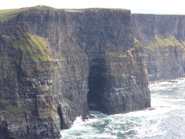 20 Cliffs of Moher