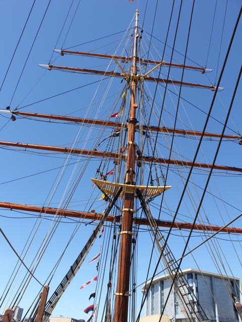 19 masts