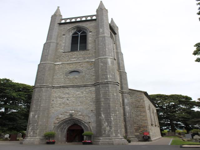 24 Drumcliffe Church