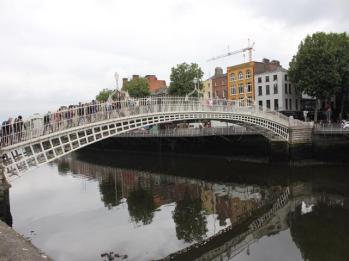 25 O'Donovan Rossa Bridge