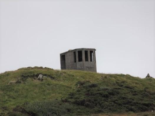 38 WW II lookout