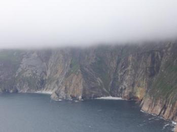08 cliffs of Slieve League