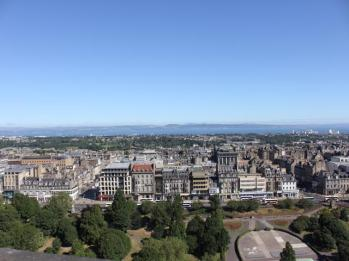 12 Edinburgh City