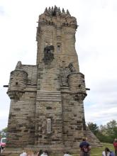 63 Wallace Monument
