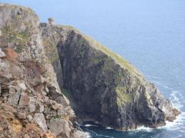 16 cliffs of Slieve League