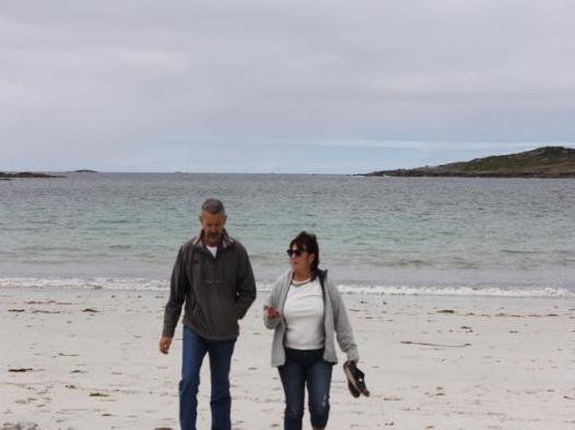 15 Renee and Greg Dog's Bay