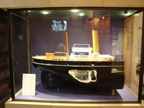 06 model of Discovery