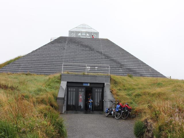 15 Ceide Fields Visitor Centre