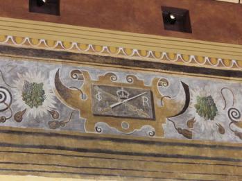 30 the Royal Insignia