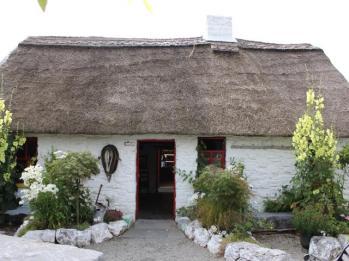 27 Katie's Claddagh Cottage