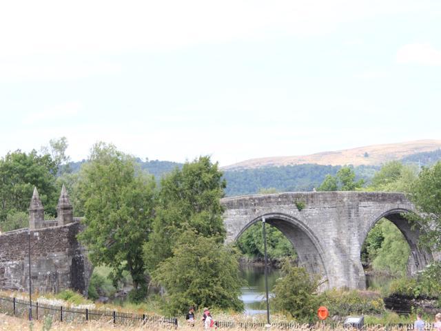 65 Battle of Stirling Bridge