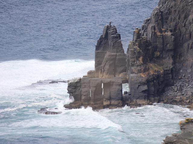 24 Cliffs of Moher
