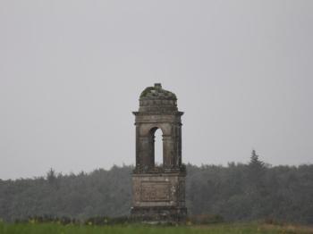 72 Mausoleum