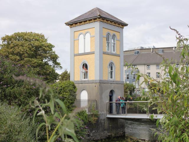 24 Fisheries Watchtower Museum