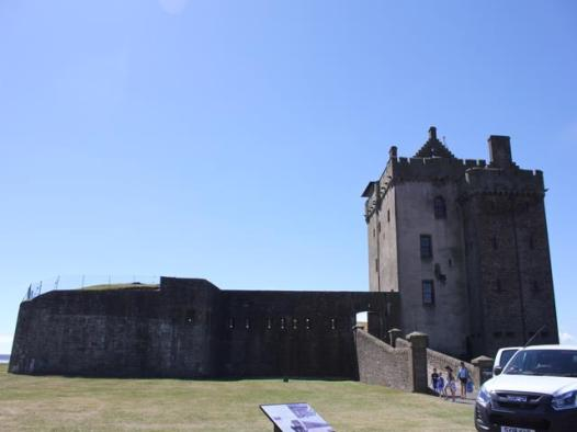 02 Broughty Castle