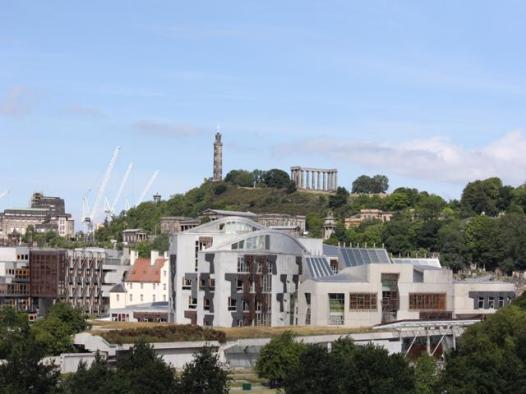 14 Scottish Parliament