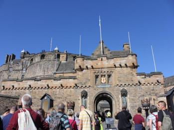 06 Edinburgh Castle