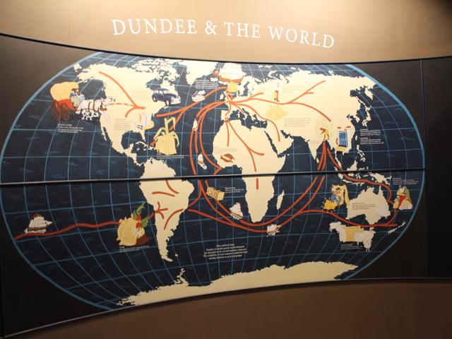 39 jute used throughout the World