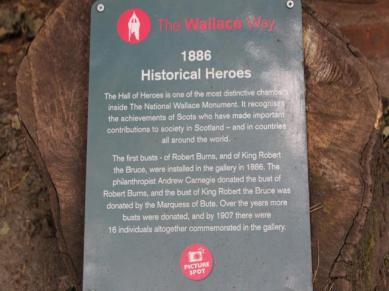 60 Information on Historical Figures