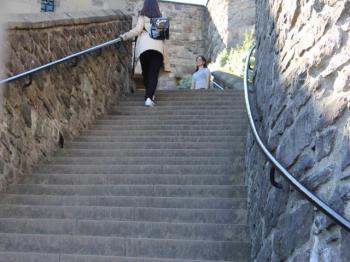 17 Lang Stairs