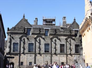 14 Royal Palace