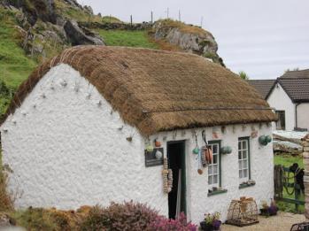 27 Fisherman's cottage