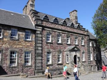 28 Govenor's House