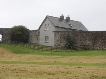 73 Walled Garden Dovecoat