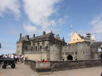 39 Stirling Castle
