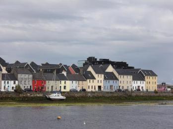 31 Claddagh Houses