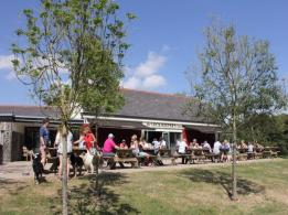 03 The Lock Keeper Cafe