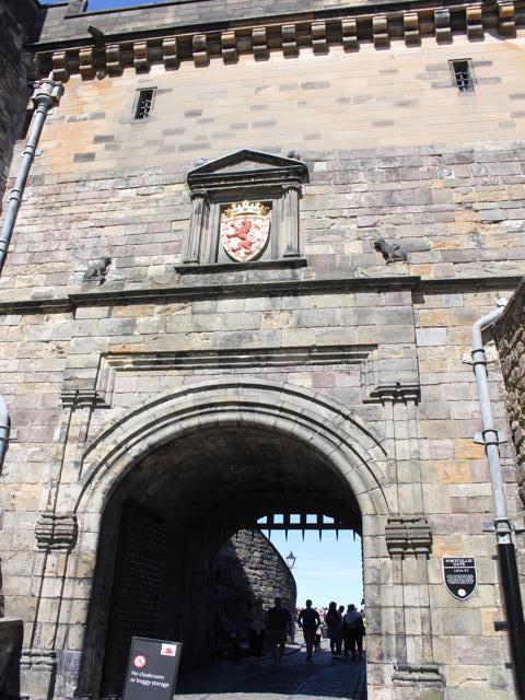 62 Castle Entrance