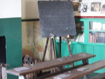 17 slate board
