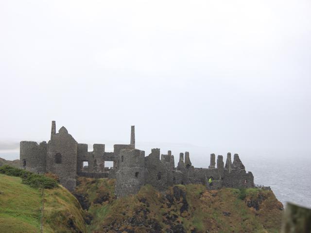 76 Dunluce Castle