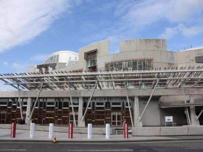 03 Scottish Parliament