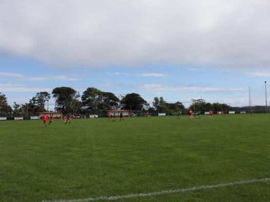 03 local game of Gaelic football