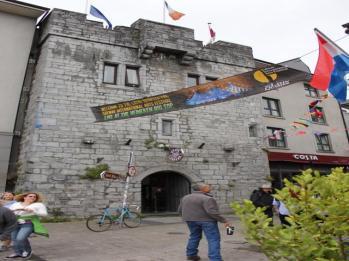 11 Lynch's Castle