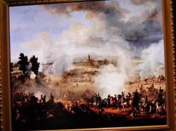 32 Champ De Battaille Waterloo