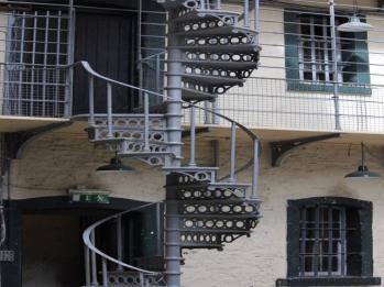 10 Kilmainham Gaol